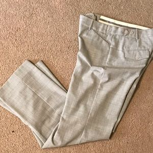 Express Design Studio Editor Dress Pants Size 2